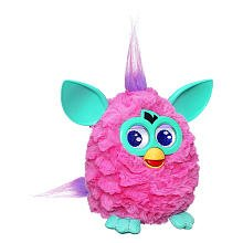 Furby - Cotton Candy