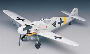 Messerschmitt BF-109G-14 1/72 Academy