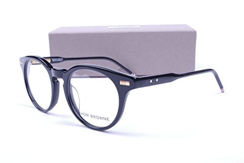2017-thom-browne-eyewear-optical-tb404-brand-eyeglasses-round-glasses-frame-fashion-temperament-oliv
