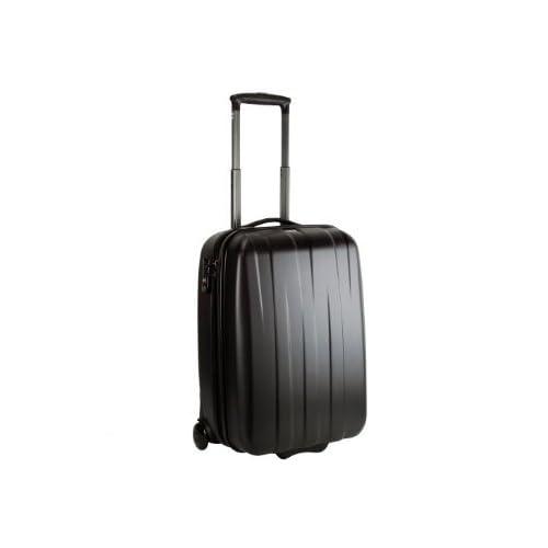 ストラティック ストラティック スーツケース Gopara Kabinentrolley キャビントロリー 2-Rollen 55 cm (schwarz)