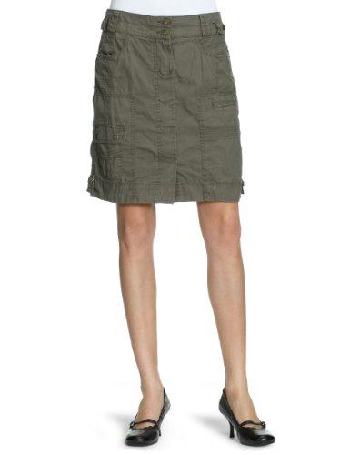 Tom Tailor Casual Cargo Women's Mini Skirt