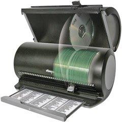 Amazon.com: Discgear Selector 80 Disc Retrieval System - Black (Stores