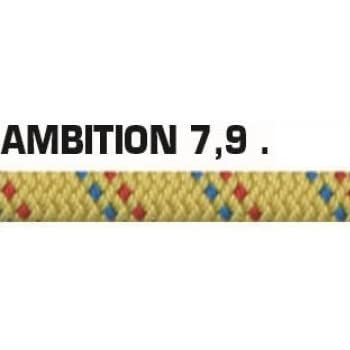 FRENDO Corde de randonnee ambition 7,9mm de 30m