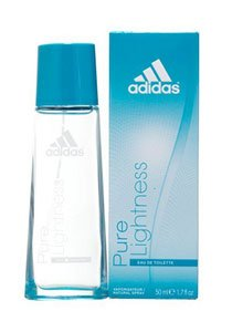 Adidas Pure Lightness per Donne di Adidas - 50 ml Eau de Toilette Spray