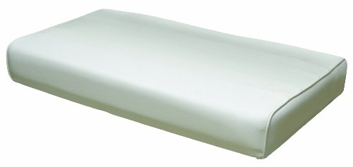 White Wise Replacement Back Cushion for Wise 8WD156-710 Swingback Cooler Seat