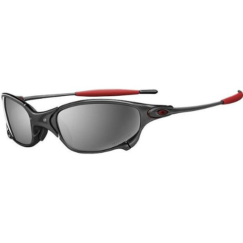 Oakley Juliet Men's Special Editions Ducati Casual Wear Sunglasses