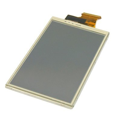 Tyreplacement Lcd Display+Touch Screen For Samsung St700 (With Backlight)