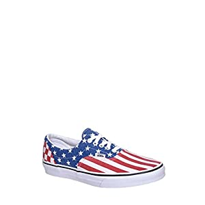 Vans Era Stars & Stripes Skate Shoe