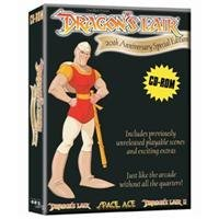 Dragon's Lair 20th Anniversary Edition