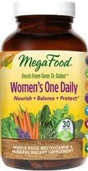 Mega Food Vitamins