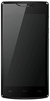 Micromax Bolt D320 (Black, 4GB)