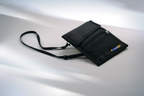 Travel Blue Carry Safe Wallet Cat. No. 123