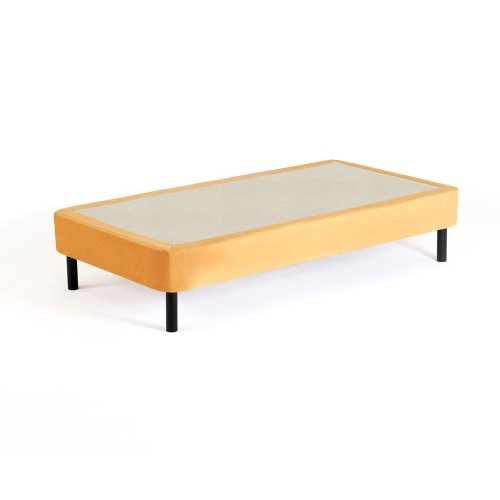 Memory Foam Kidz Cover for Full-Size Box Spring or Metal Foundation, Orange at Sears.com