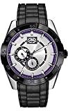 Marc Ecko The Phase Multifunction Silver Dial Men's watch #E13515G2