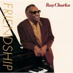 Ray Charles : Friendship (duets)