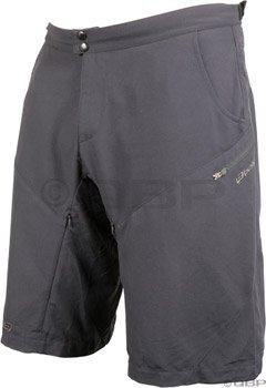 Bellwether Escape Short: Black; LG