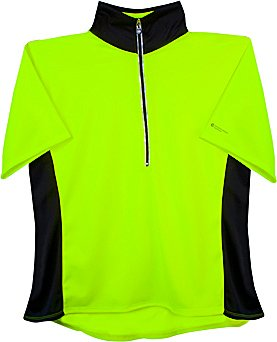 Buy Low Price Plus Women's Gail Loose Fit Cycling Jersey (B008DH5QKG)