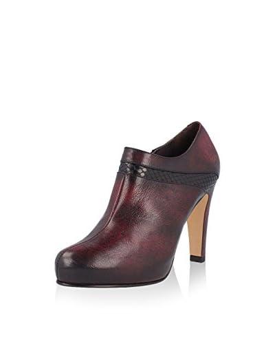 Roberto Botella Zapatos abotinados