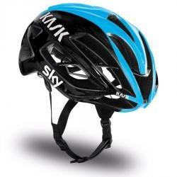 KASK Casco per bici da corsa Protone - Team Sky Edition M(52-58cm)