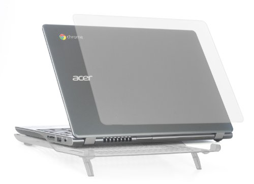 mcover-hard-shell-case-for-116-acer-c720-c720p-c740-series-chromebook-only-transparent