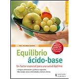 Equilibrio ácido-base (Manuales Salud & Niños)