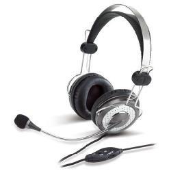 Headset Genius HS-04SU silber/schwarz