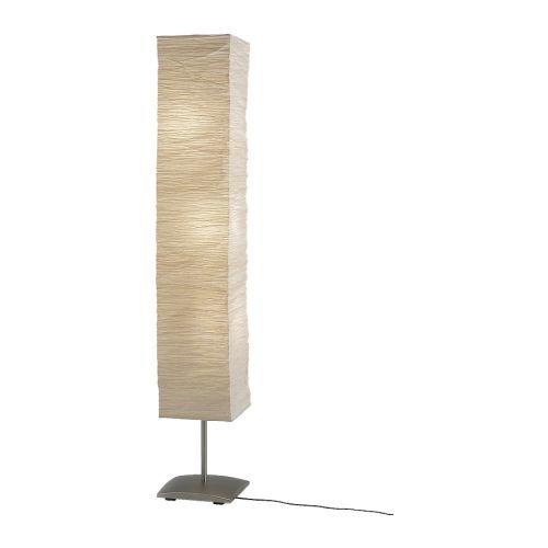 Orgel Floor Lampnaturalsteel Chinese Paper Lamp Shades