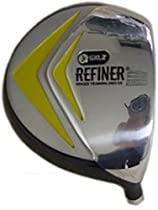 ReFiner 460cc Hinged Driver, Standard Grip - Mens Right Hand