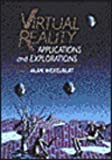 img - for Virtual Reality: Applications and Explorations book / textbook / text book
