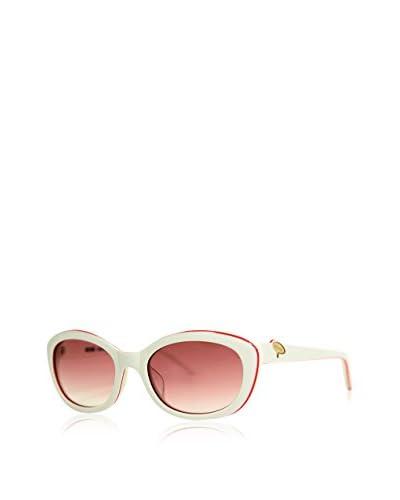 Moschino Gafas de Sol MO64303 (52 mm) Blanco