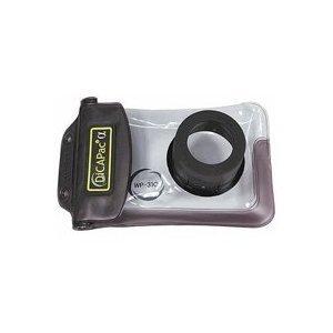 WP310: DiCAPac Waterproof Case for Compact Digital Camera