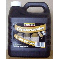 bartoline-creocote-a-base-dhuile-traitement-du-bois-light-4l