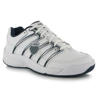 K Swiss Optim Omni IV Tennis Shoes Junior