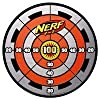 NERF cible de tir N-Strike (japan import)