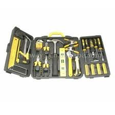 69PC TOOL KIT SET IN FOLDABLE CASE 54171C