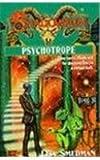 Shadowrun: Psychotope (FAS5713) (0451457137) by FanPro