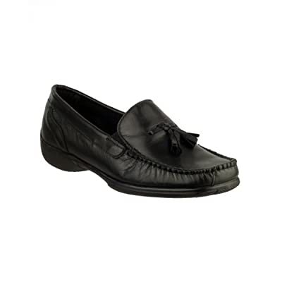 Cotswold Biddlestone Ladies Moccasin / Womens Shoes