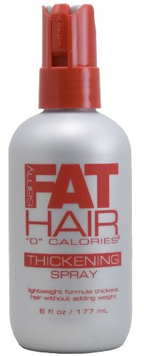 Fat Hair Thickening Spray