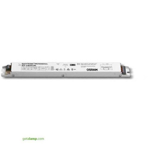 Helvar High Frequency 2X54 - Non Dimmable Electronic Ballast - Runs 2 X 54W T5 Fluorescent Tubes - [Eu Specification: 220-240V]