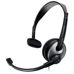Philips SHM2000U Mono Headset (einseitig) inkl. Mikrofon
