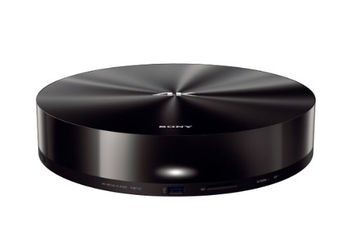 Sony Fmp-X1 4K Ultra Hd Media Player