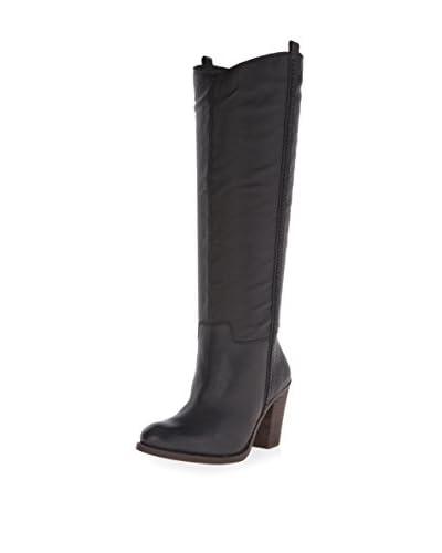 Lucky Brand Women's Ebbie Lee Boot  [Black]