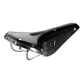 Brooks B17 Narrow Imperial ATB/Trekking Bicycle Saddle