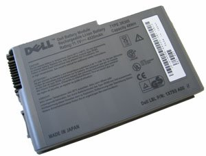 Original Dell high power 53whr battery For Dell Inspiron 510m