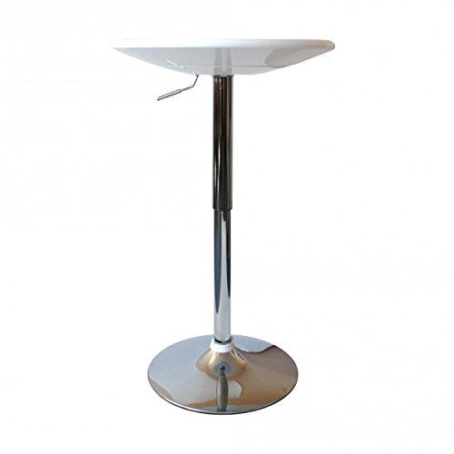 Prix des tabouret de bar 85 - Table reglable en hauteur avec rallonge ...