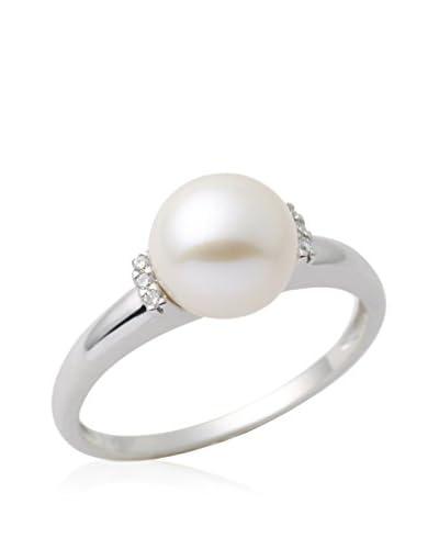 Majestine Anello Miorg900 [Oro Bianco]