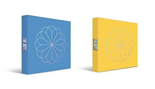 CD : BOYZ - Bloom Bloom