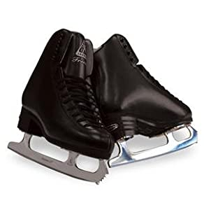 Figure Skates- Jackson Ultima- DJ2192 Freestyle Men by Jackson