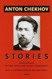 Stories of Anton Chekhov, Anton Chekhov