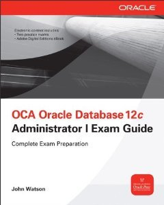 Oracle 12c New Features for Administrators Training